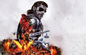 Pre-análisis de Metal Gear Solid V: The Phantom Pain