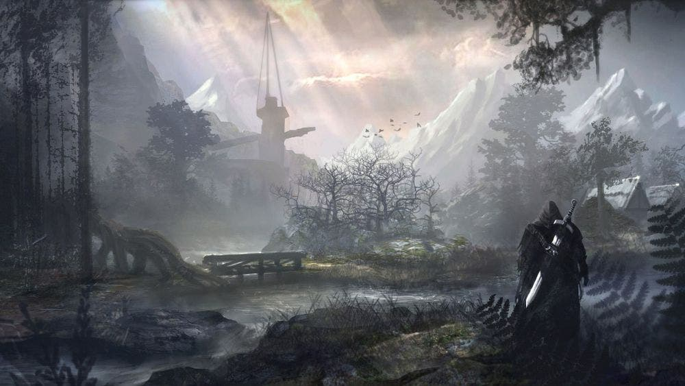 Elex, nuevo juego de Nordic Games y Piranha, creadores de Gothic 1