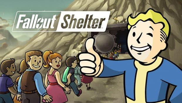 Fallout Shelter saldrá el 13 de agosto en Android 1
