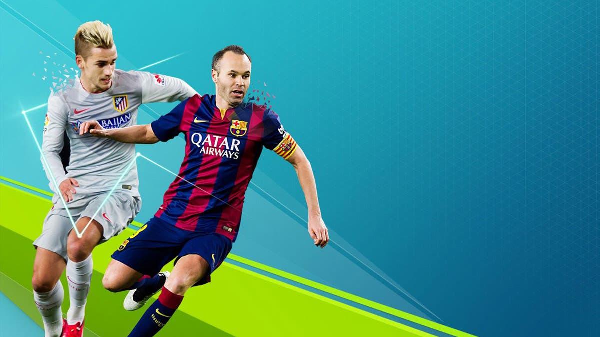 Nuevo vídeo de FIFA 16