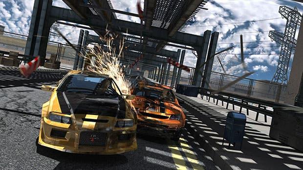 Un nuevo Flatout llegará a Xbox One el año que viene 1