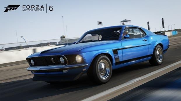 Presentados nuevos coches para Forza Motorsport 6 1