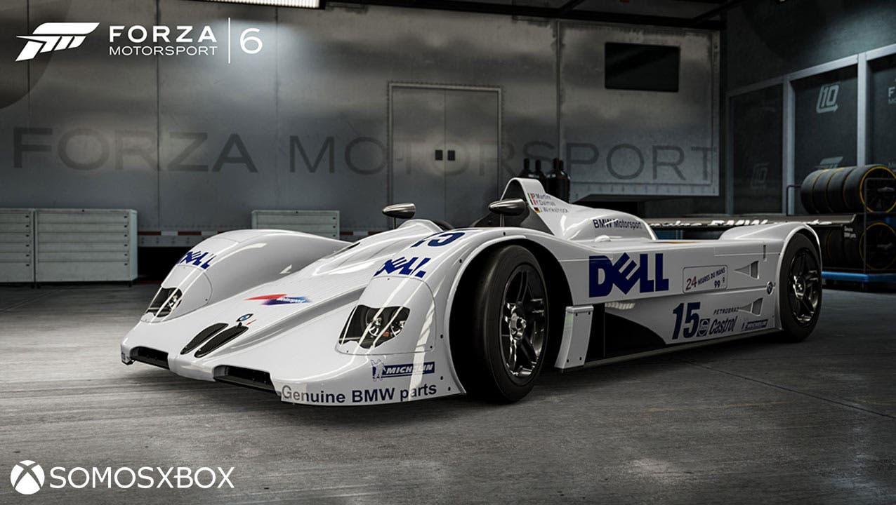 Turn 10 presenta otros 39 coches para Forza Motorsport 6 1