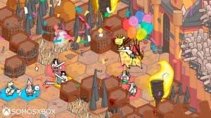 Game 4, lo nuevo de The Behemoth, pasa a llamarse Pit People 3