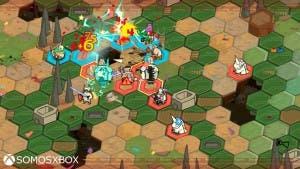 Game 4, lo nuevo de The Behemoth, pasa a llamarse Pit People 7