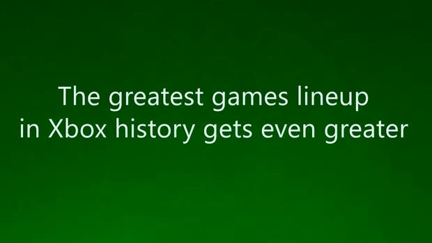 Anunciada cobertura para la Gamescom. El 4 de agosto, es para Xbox 1