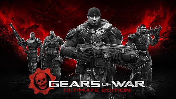 La instalación de Gears of War: Ultimate Edition rondará los 44Gb 1
