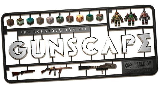 Se confirma Gunscape para Xbox One 1
