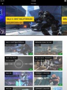 Ya disponible Halo Channel en iOS y Android 3