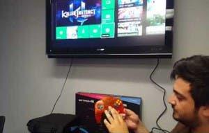 Hyperkin intenta compatibilizar el mando de Nintendo 64 en Xbox One