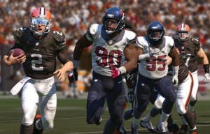 Madden NFL 16 incluirá hasta 600 jugadas nuevas, solo de ataque