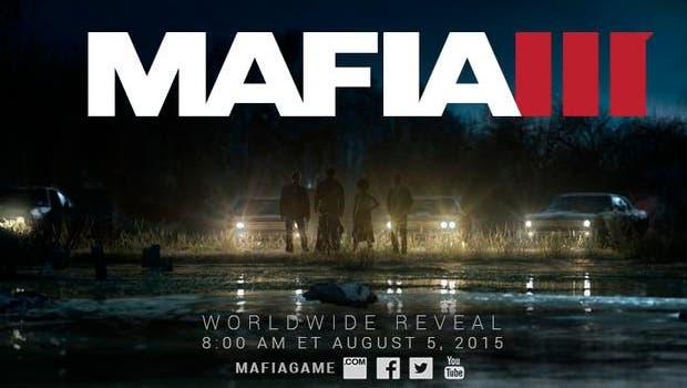 Mafia 3 será desvelado el proximo 5 de agosto 1