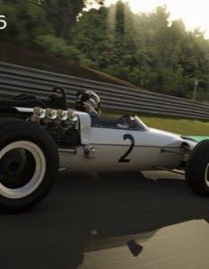 RENDIMIENTO DE LA DEMO DE FORZA Motorsport 6