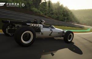 Análisis de rendimiento de la demo de Forza Motorsport 6