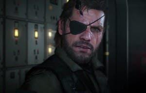 Metal Gear Solid V: The Phantom Pain, comparativa de todas las versiones