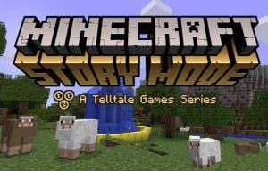 Minecraft: Story Mode, trailer y detalles