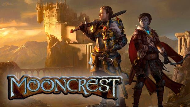 Varios ex de Bioware proponen Mooncrest vía Kickstarter 1
