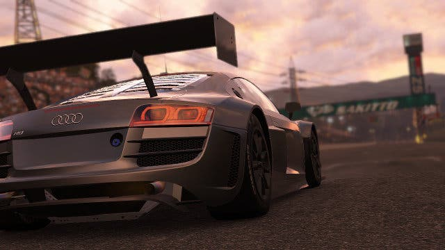 Audi Ruapuna Park Track Expansion, nuevo DLC para Project Cars 1