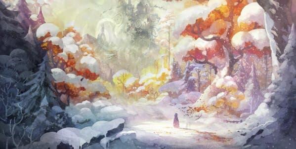 Project Setsuna, nuevo título de Square Enix, se centrará en la tristeza 1