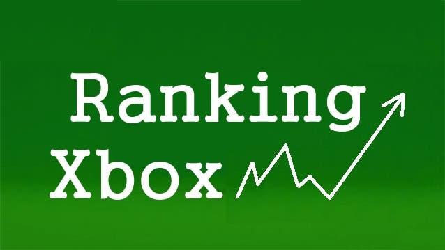 Lista de los más vendidos de Xbox One y Xbox 360 durante Junio en España 1