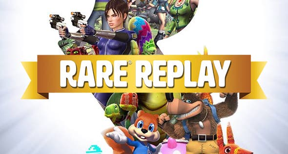 La historia de Rare seguirá publicándose a través de Youtube 17