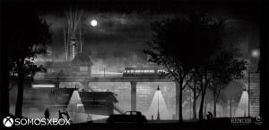 Renoir, nuevo juego muy interesante en Kickstarter 5