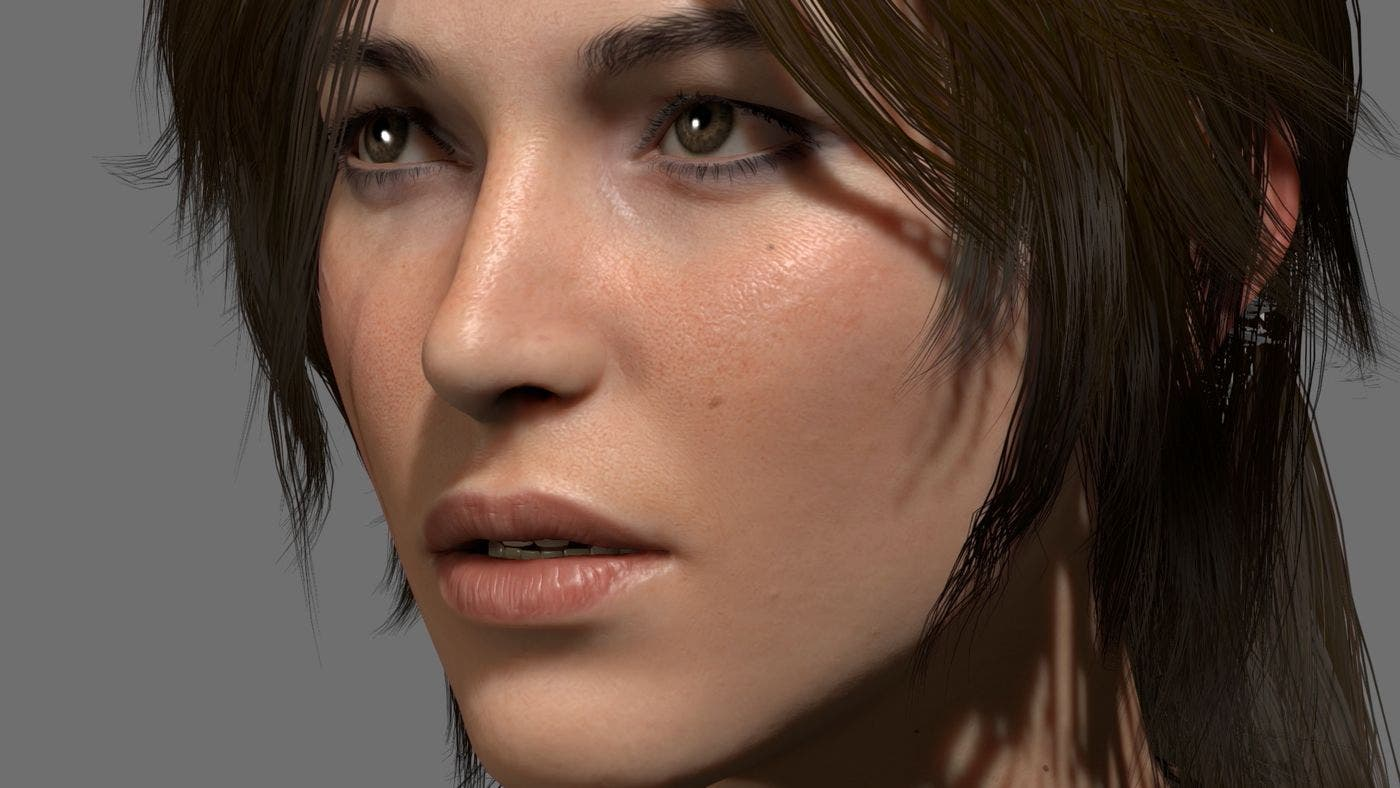 Así se crean las espectaculares animaciones de Rise of the Tomb Raider 1
