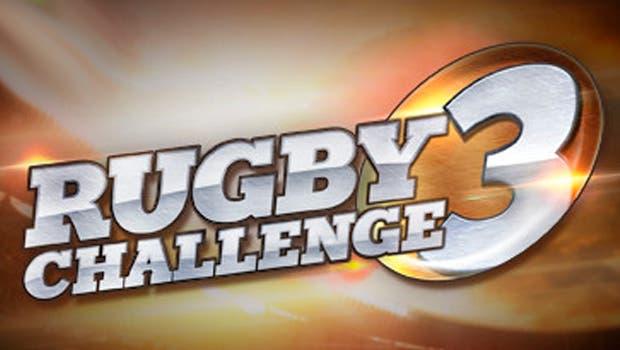 Rugby Challenge 3 confirma su llegada a Xbox One y Xbox 360 1
