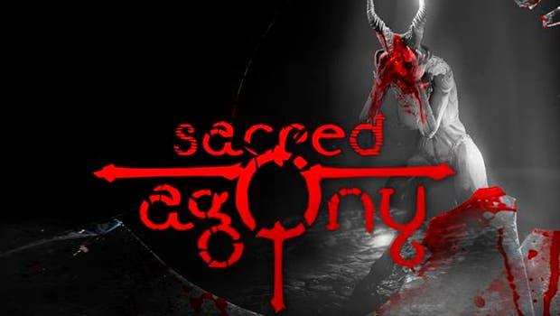 Sacred Agony, un nuevo proyecto Kickstarter busca su oportunidad 1