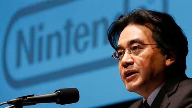 Día de luto para los videojuegos, muere Satoru Iwata 1