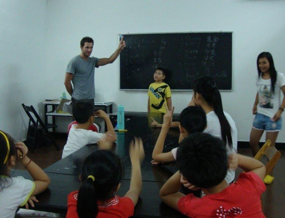 Una escuela china donó 20.000 dólares para la financiación de Shenmue 3 1