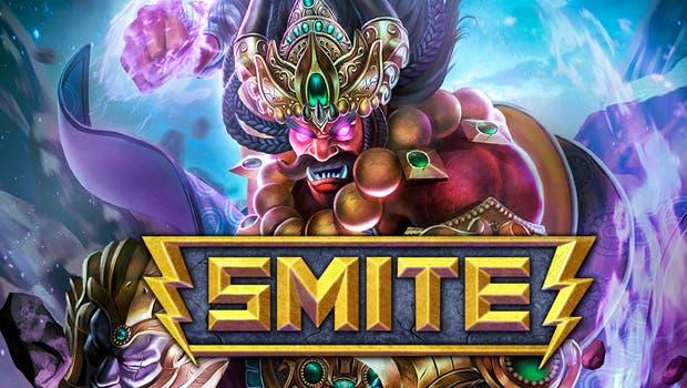 Un nuevo dios para Smite, Ravana 1