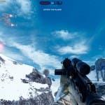 Imágenes de la alpha de Star Wars: Battlefront 15