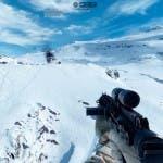 Imágenes de la alpha de Star Wars: Battlefront 18