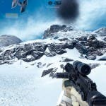 Imágenes de la alpha de Star Wars: Battlefront 19
