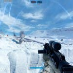 Imágenes de la alpha de Star Wars: Battlefront 20