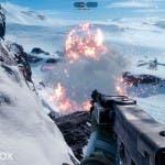 Imágenes de la alpha de Star Wars: Battlefront 21