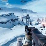 Imágenes de la alpha de Star Wars: Battlefront 22
