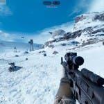Imágenes de la alpha de Star Wars: Battlefront 23