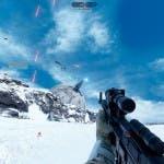 Imágenes de la alpha de Star Wars: Battlefront 24