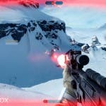 Imágenes de la alpha de Star Wars: Battlefront 25