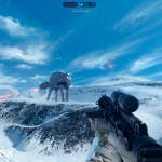 Imágenes de la alpha de Star Wars: Battlefront 31