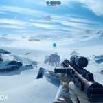 Imágenes de la alpha de Star Wars: Battlefront 32