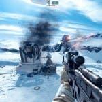 Imágenes de la alpha de Star Wars: Battlefront 5