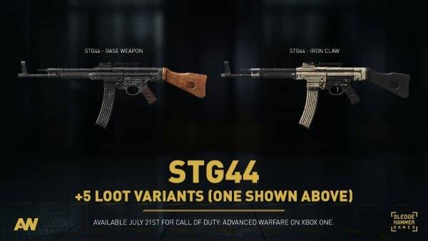 Call of Duty: Advanced Warfare recibirá más DLC gratuitos