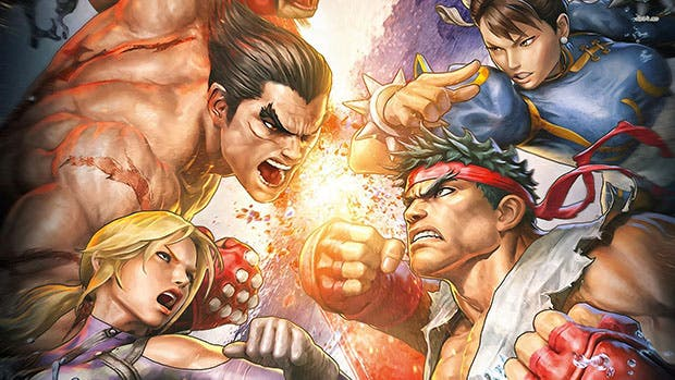 Tekken X Street Fighter sigue vivo 1