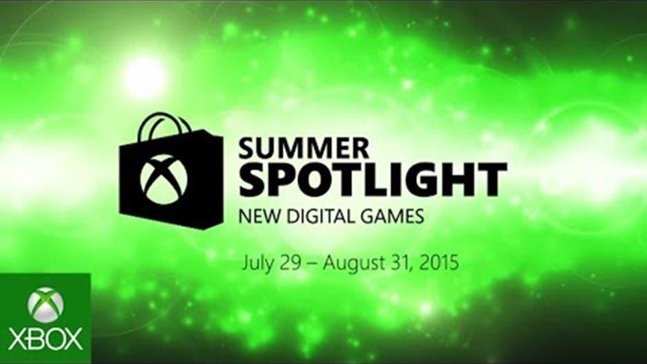 Desvelados algunos de los juegos del Summer Spotlight de Xbox One 1