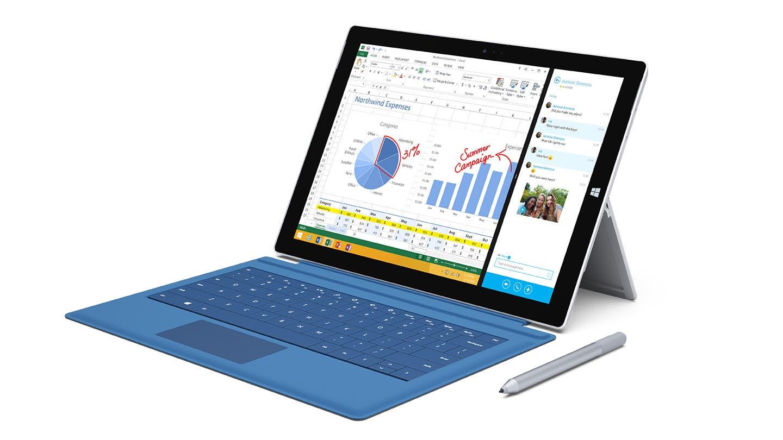 Surface 3 4G LTE comienza a llegar a algunos mercados 1