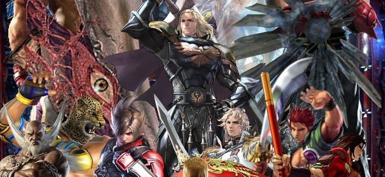 Sale a la venta el recopilatorio de juegos de lucha denominado Fighting Edition 1
