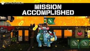 Tembo the Badass Elephant, imágenes y fecha de lanzamiento 2